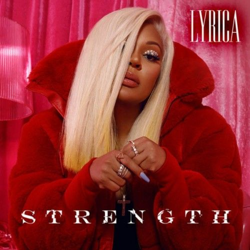 Strength - Lyrica Anderson