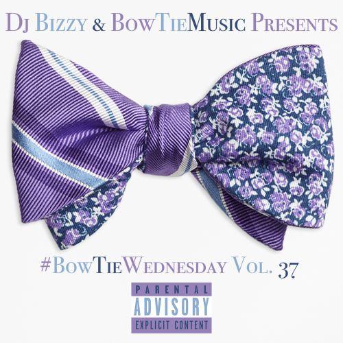 #BowTieWednesday 37 - DJ Bizzy, DJ Cunta