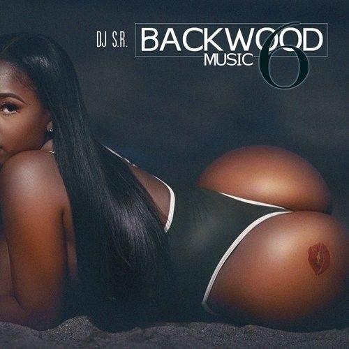 Backwood Music 6 - DJ S.R., Mixtape Monopoly