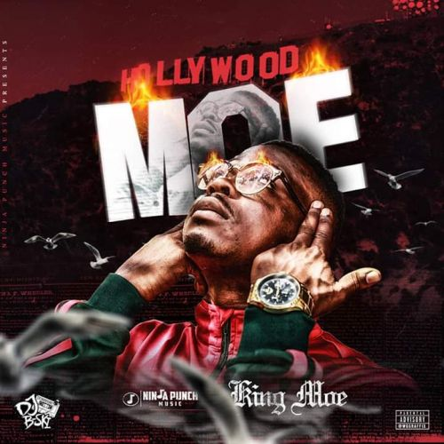 Hollywood Moe - King Moe (DJ B-Ski)