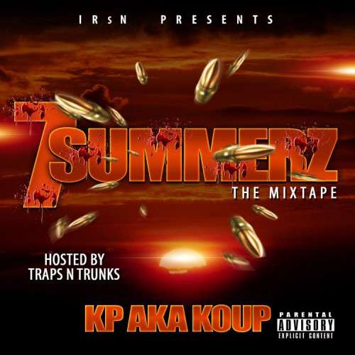 KP - 7 Summerz