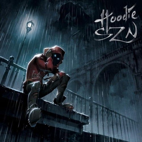 Hoodie Szn - A Boogie Wit Da Hoodie