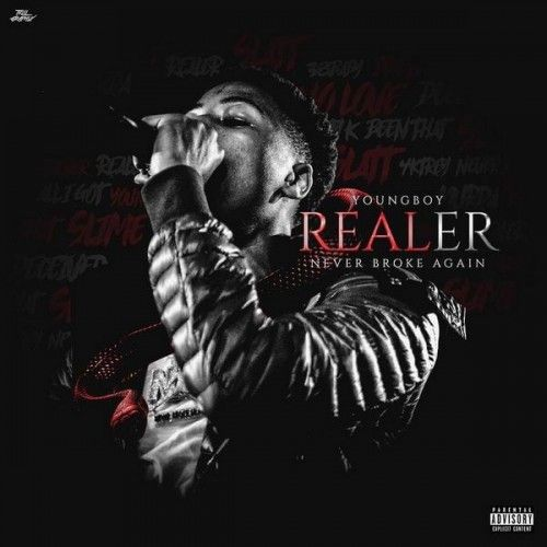 Realer - NBA Youngboy