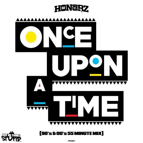 Various Artists - Once Upon A Time (90s -2000s Mixlist)