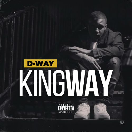 KingWay - D-Way (DJ Derrick Geeter)