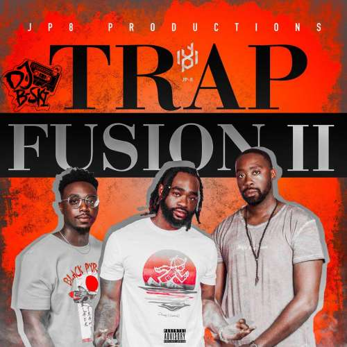 Various Artists - Trap Fusion 2