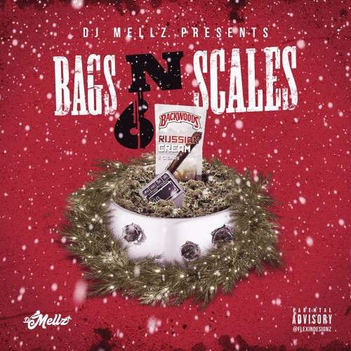 Various Artists - Bags N Scales 6 (Christmas Edition)
