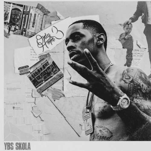 YBS Skola - Only Hope 3