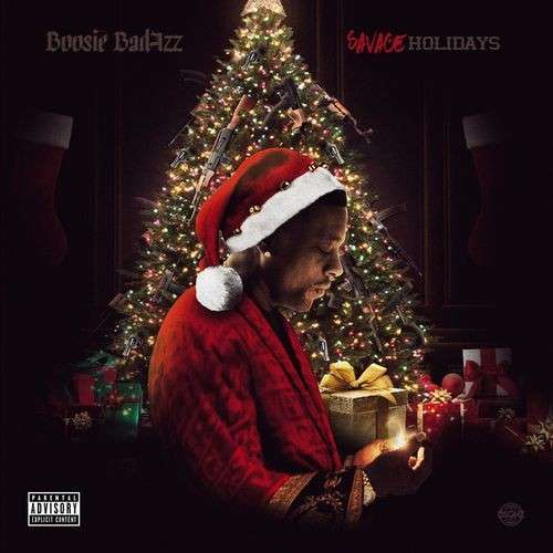 Boosie Badazz - Savage Holidays