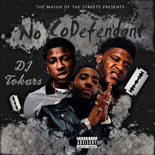 Various Artists - No CoDefendant