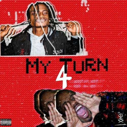 Audio Push - My Turn 4