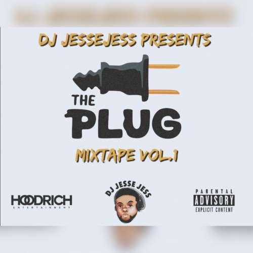 Various Artists - The Plug Mixtape Vol.1