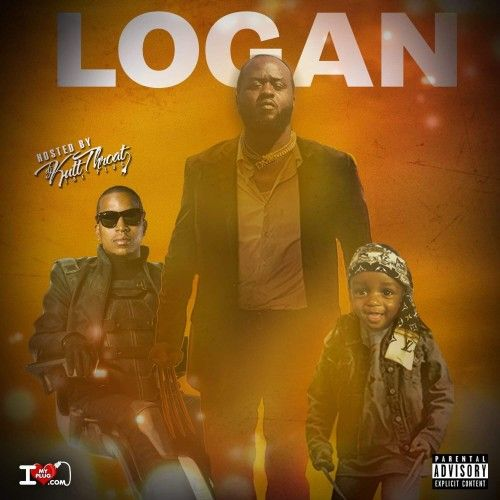Logan - GarconsCoke (DJ Kutt Throat)