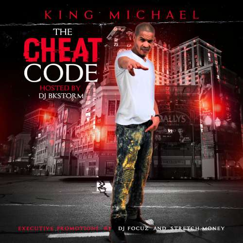 King Michael - The Cheat Code