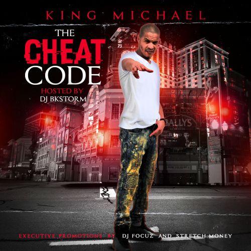 The Cheat Code - King Michael (DJ BkStorm)