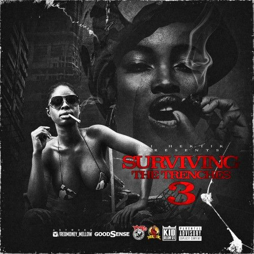 Surviving The Trenches 3 - DJ Hektik