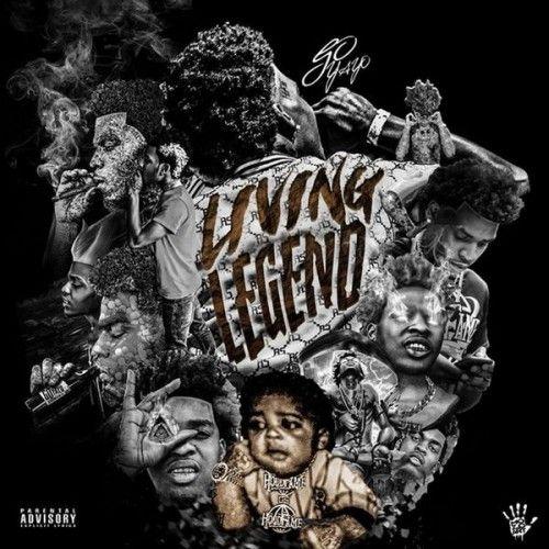 Living Legend - Go Yayo
