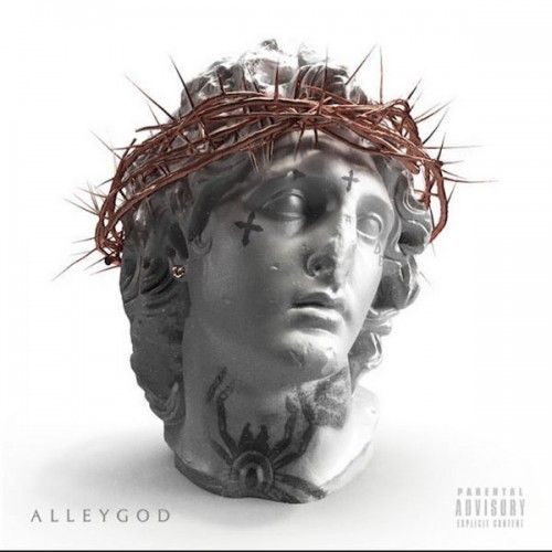 AlleyGod - Alley Boy (Duct Tape Ent)
