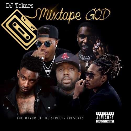 Various Artists - Mixtape God