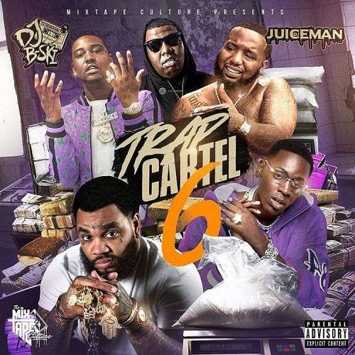 Various Artists - Trap Cartel 6