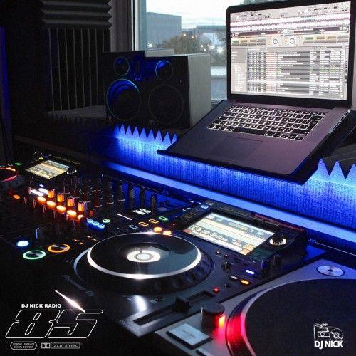 DJ Nick Radio 85 - DJ Nick
