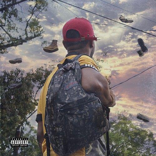 Backpack Rap Dreams - Ka'Reef