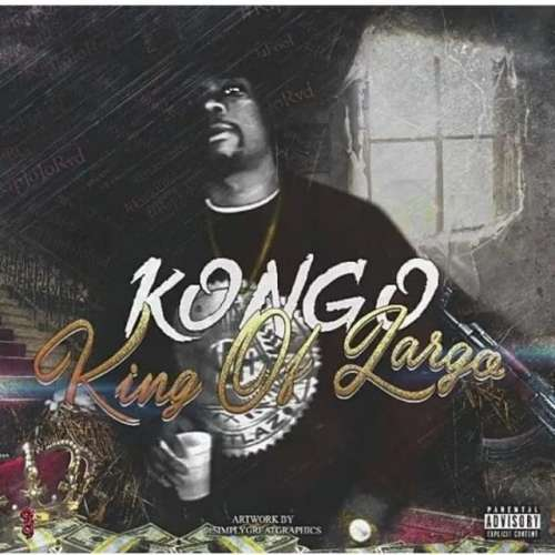 Kongo - King Of Largo