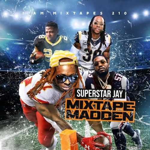 I Am Mixtapes 210 - Superstar Jay