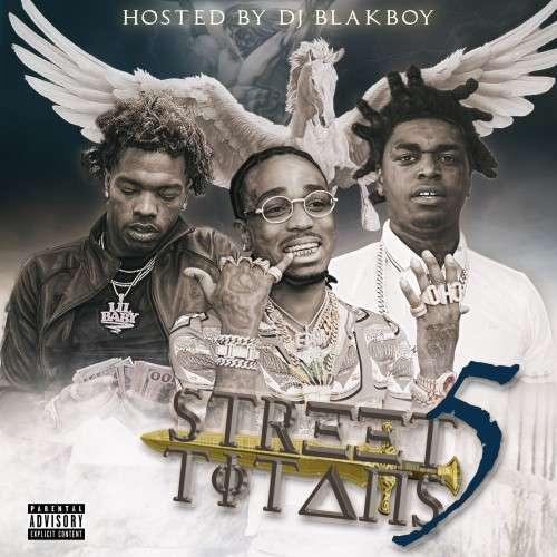 Various Artists - Street Titans 5