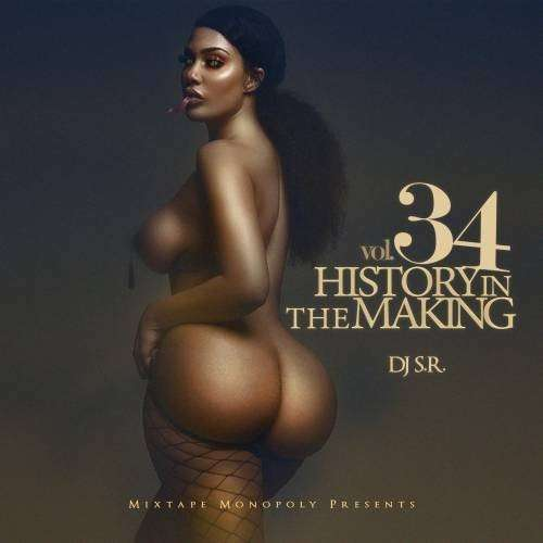 Various Artists - History In The Making 34