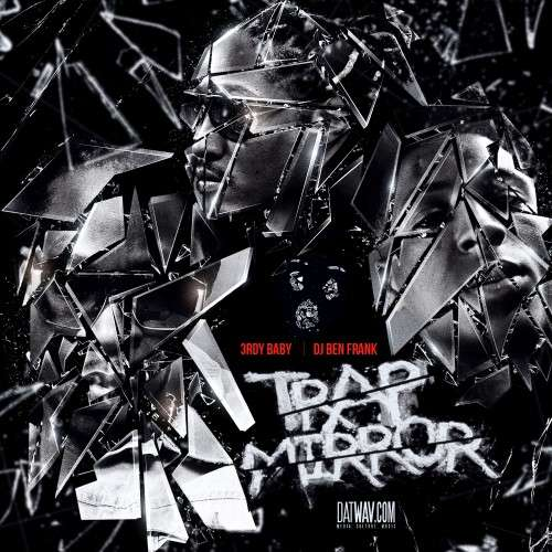 Various Artists - Trap Mirror