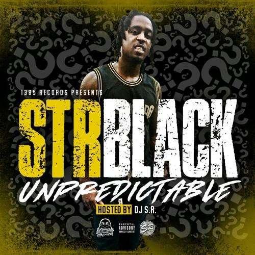 Strblack - Unpredictable