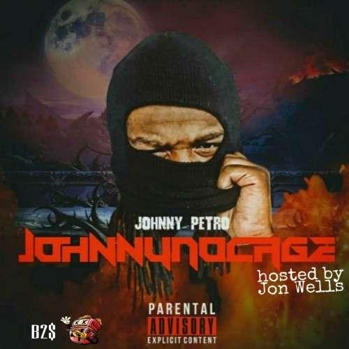Johnny Petro - JohnnyNoCage