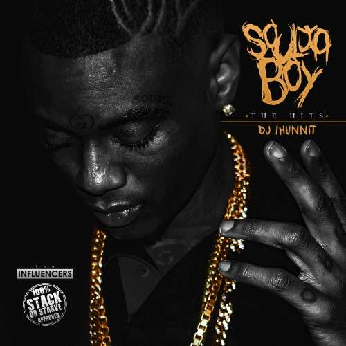 Soulja Boy Feat. Lil Wayne, Jim Jones, Maino & Jadakiss - Turn My Swag On (Remix)