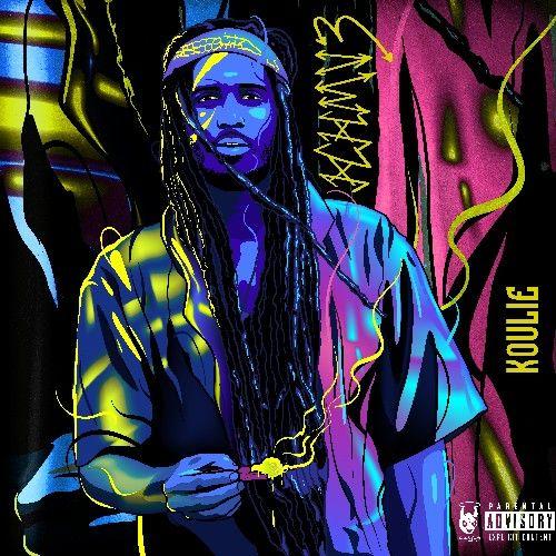 HHMV3 - Koulie (DJ Amaz)