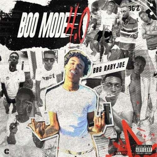 BBG Baby Joe - Boo Mode 4