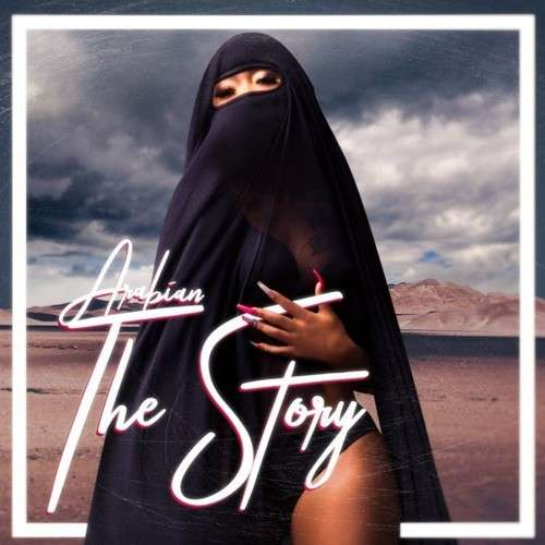 Arabian - The Story EP