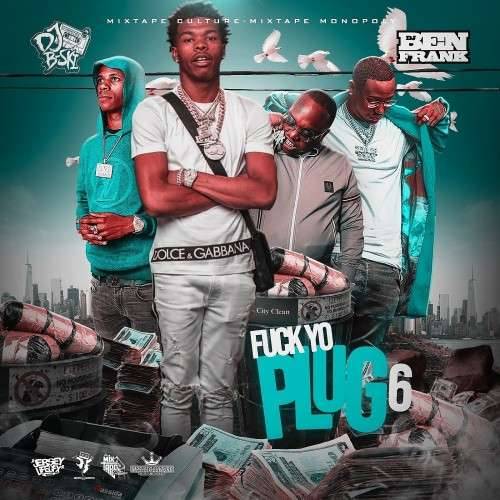 Various Artists - F*ck Yo Plug 6