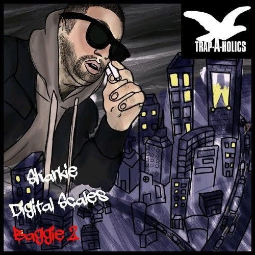 Digital Scales And Baggies 2 - Sharkie Paredes (Trap-A-Holics)