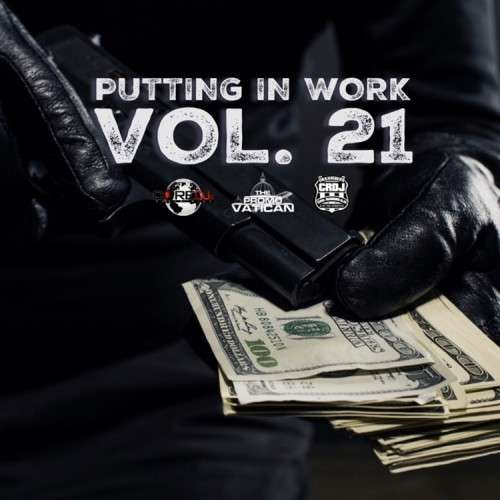 Various Artists - Putting In Work 21