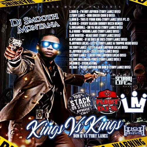 Don Q - Kings Vs Kings