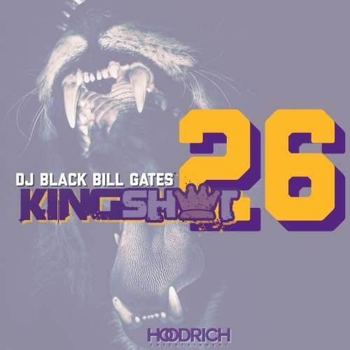 Various Artists - King Shxt 26