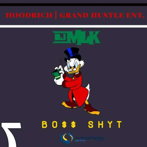 Various Artists - Boss Shyt 7