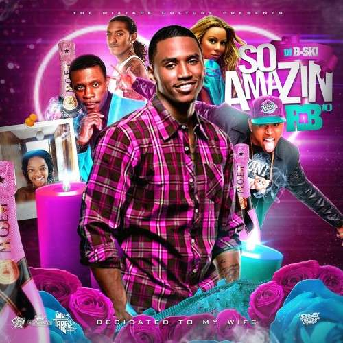 Various Artists - So Amazin R&B 10