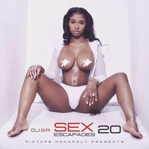 Various Artists - Sex Escapades 20