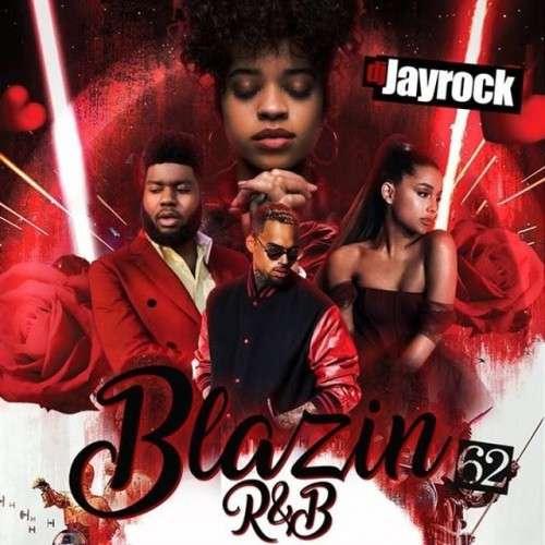 Various Artists - Blazin R&B 62