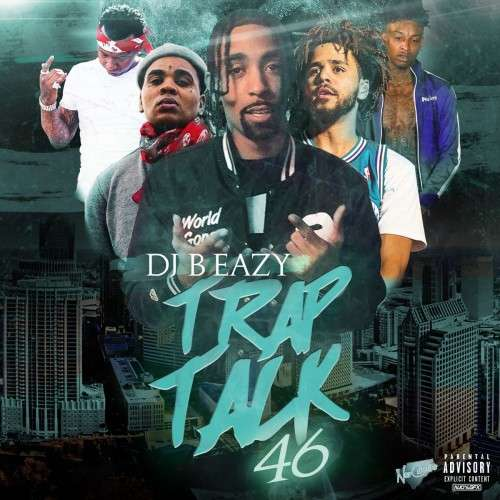 Various Artists - Trap Talk 46