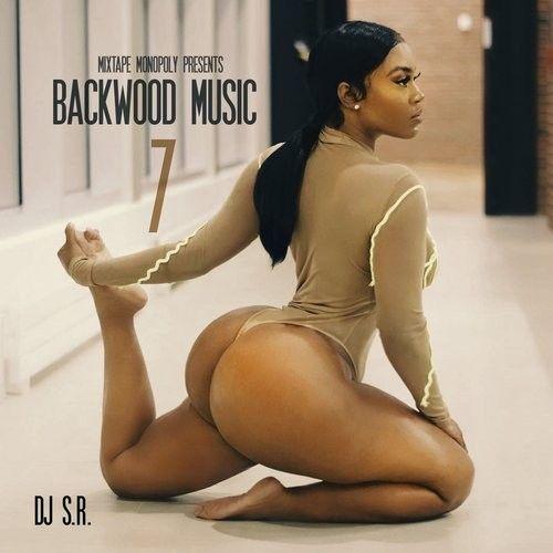 Backwood Music 7 - DJ S.R.