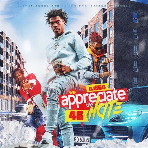 We Appreciate The Hate 46 - DJ 864