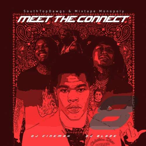 Various Artists - Meet The Connect 8